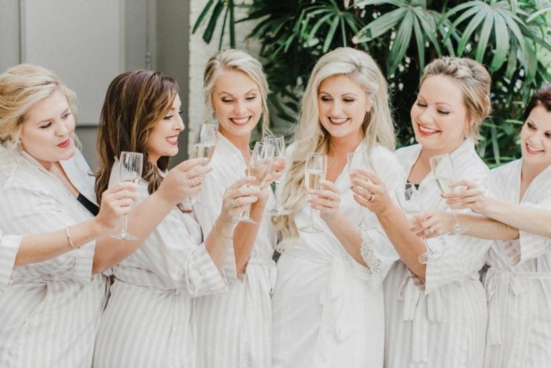 BridalPartyChampagne