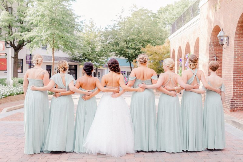 Annapolis Wedding Photographer | HannahLane Photography | www.hannahlanephotography.com